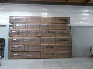Keruing Apitong Kayu Warehouse 2014