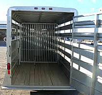 Horse Truck & Trailer Flooring