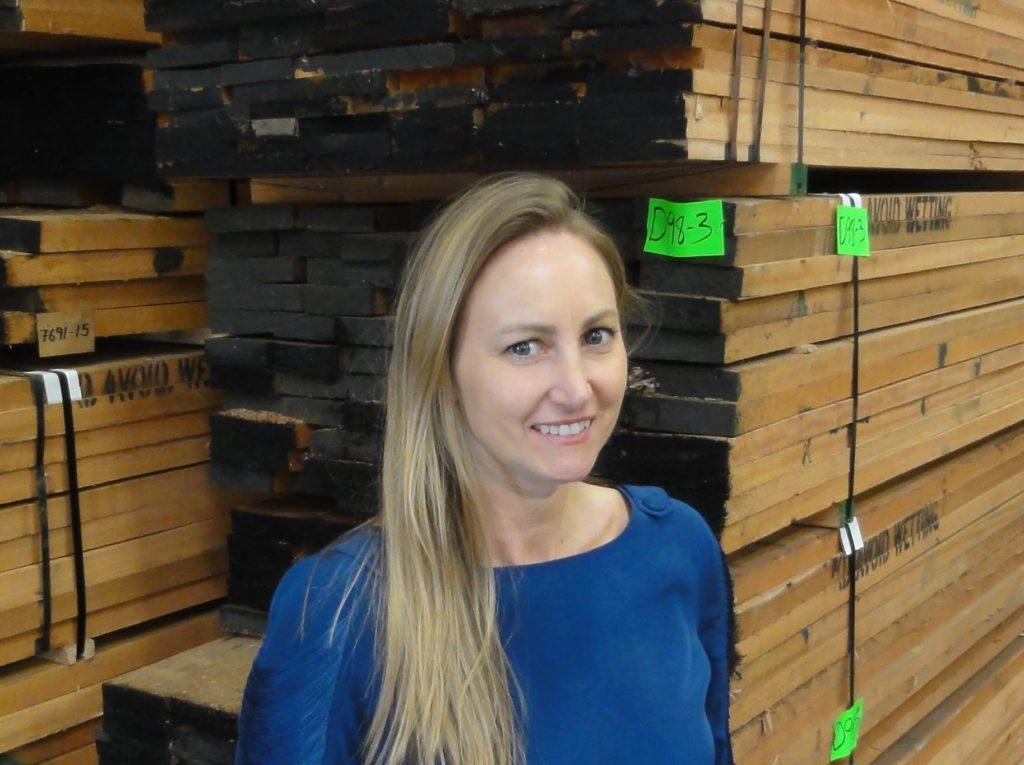 Debbie Mcpherson - Sales Professional
