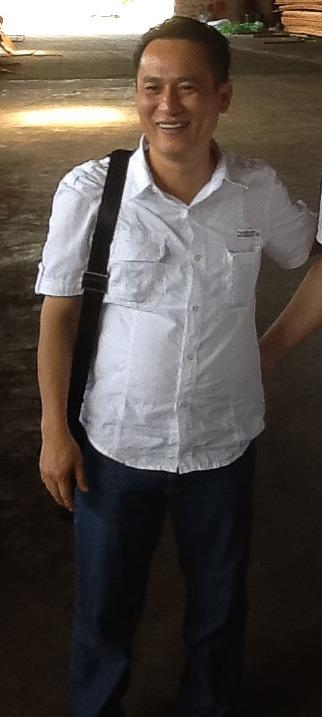 Sudi Soh VP of Purchasing